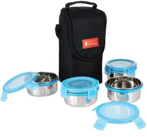 Solimo Stainless Steel Lunch Box