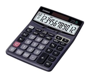CASIO 150 steps calculator
