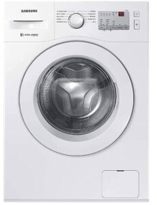 Samsung 6.0 kg Inverter 5-star Fully-Automatic Front Loading Washing Machine